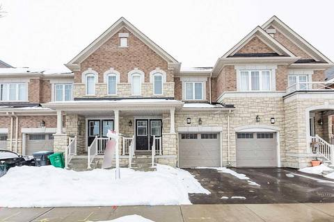 Townhouse for sale at 62 Golden Springs Dr Brampton Ontario - MLS: W4692435