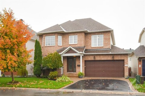 House for sale at 62 Greatwood Cres Ottawa Ontario - MLS: 1215474