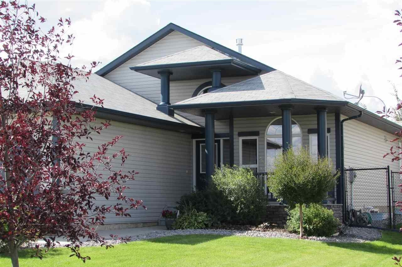 House for sale at 62 Greenfield Wd Fort Saskatchewan Alberta - MLS: E4152483