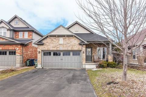 House for sale at 62 Hall Ave Guelph Ontario - MLS: X4390747