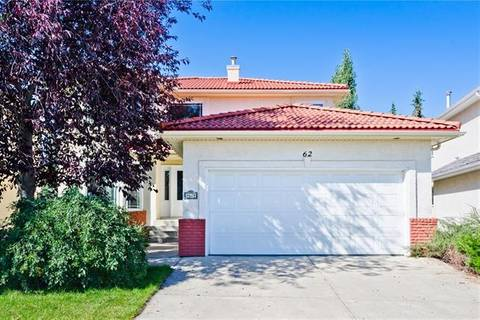 House for sale at 62 Hampstead Circ Northwest Calgary Alberta - MLS: C4267723