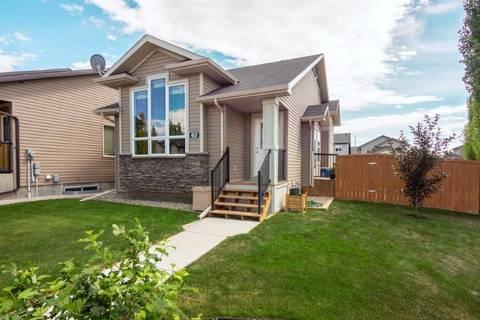 House for sale at 62 Haru Moriyama Rd N Lethbridge Alberta - MLS: LD0172719