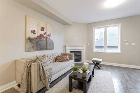 Townhouse for sale at 62 Haynes Ave Toronto Ontario - MLS: W4597463
