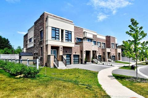 Townhouse for sale at 62 Helliwell Cres Richmond Hill Ontario - MLS: N4506286
