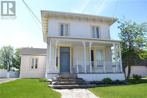 House for sale at 62 High St Vankleek Hill Ontario - MLS: 1143857
