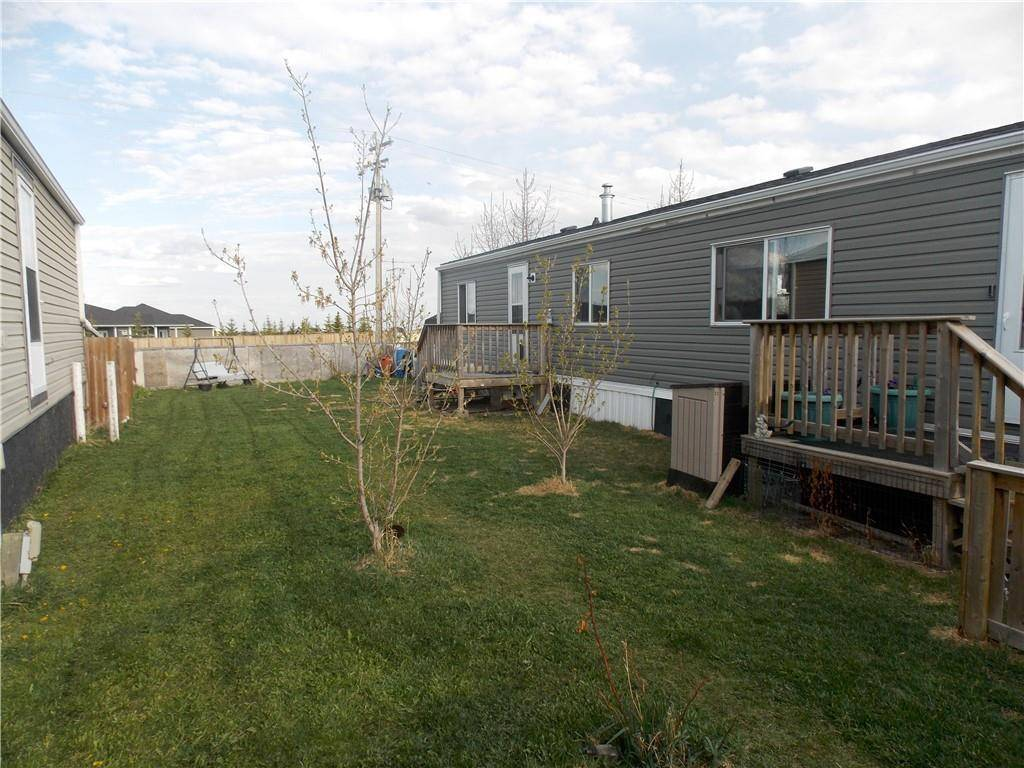 House for sale at 62 Highfield Cs Carstairs Alberta - MLS: C4244557