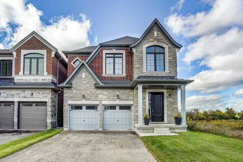House for sale at 62 Hilts Dr Richmond Hill Ontario - MLS: N4608047