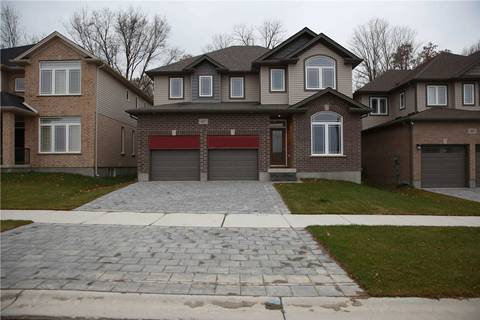 House for sale at 62 Hollingshead Rd Ingersoll Ontario - MLS: X4630877