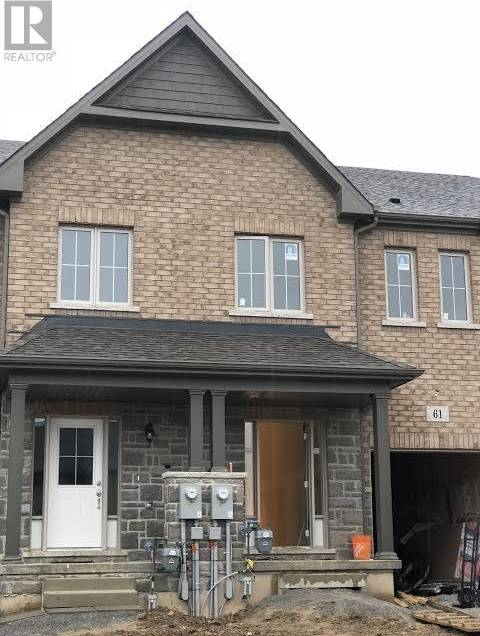 Townhouse for sale at 62 Homestead Wy Thorold Ontario - MLS: 30696447