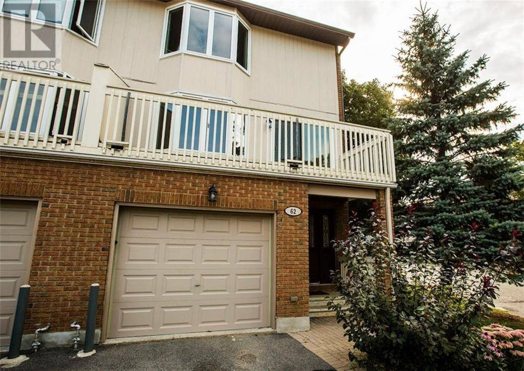 Townhouse for rent at 62 Huntview Pt Ottawa Ontario - MLS: 1182511