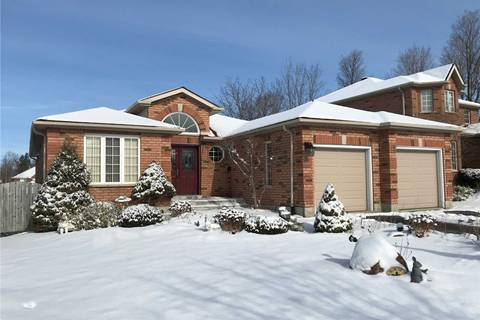 House for sale at 62 Hurst Dr Barrie Ontario - MLS: S4360521