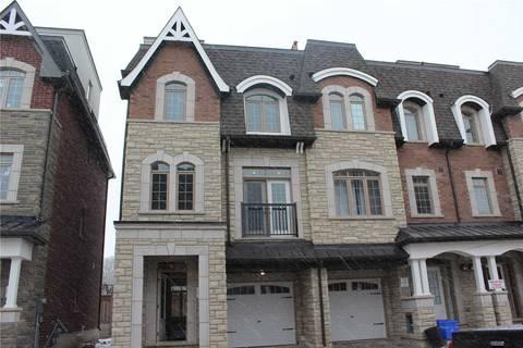 Townhouse for rent at 62 Ingleside St Vaughan Ontario - MLS: N4387097