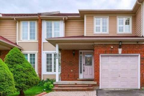 Townhouse for sale at 62 Irene Cres Brampton Ontario - MLS: W4916041