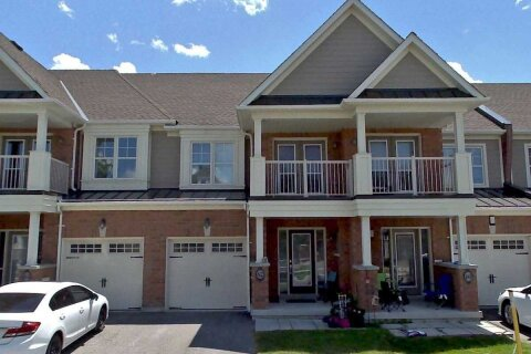 Townhouse for rent at 62 John Davis Gt Whitchurch-stouffville Ontario - MLS: N4967636