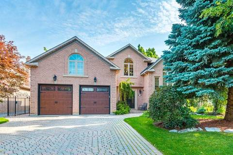 House for sale at 62 Jolana Ct Vaughan Ontario - MLS: N4574521