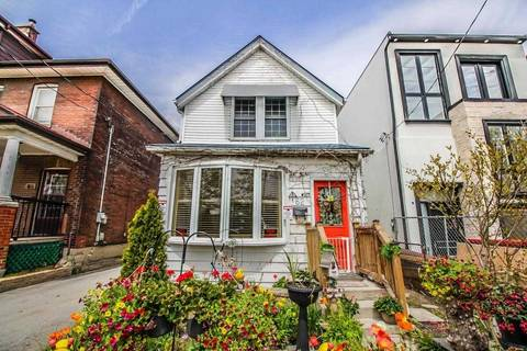 House for sale at 62 Judson St Toronto Ontario - MLS: W4449601