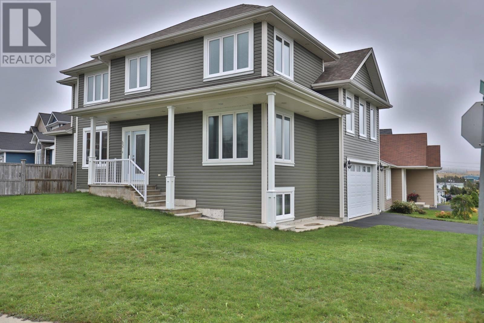 House for sale at 62 Julieann Pl St. John's Newfoundland - MLS: 1204695