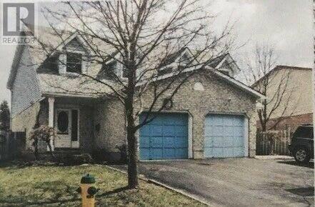 Townhouse for sale at 62 Juniper St Cambridge Ontario - MLS: X4394369