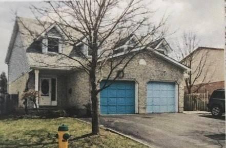 Townhouse for sale at 62 Juniper St Cambridge Ontario - MLS: X4724354