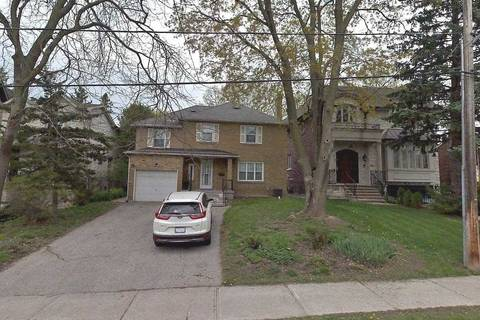 House for sale at 62 Kingsdale Ave Toronto Ontario - MLS: C4732127