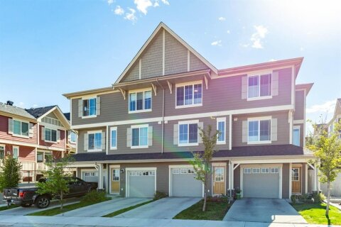 Townhouse for sale at 62 Kinlea Common NW Calgary Alberta - MLS: A1030311