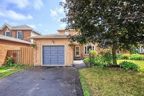 House for sale at 62 Ladyburn Dr Georgina Ontario - MLS: N4550327