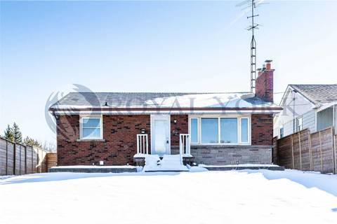 House for rent at 62 Lake Ave Hamilton Ontario - MLS: X4654249