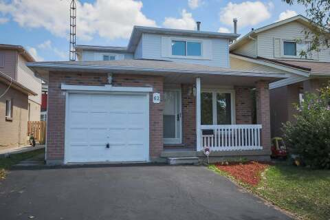 House for sale at 62 Lampman Cres Thorold Ontario - MLS: X4852050