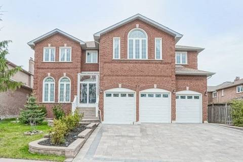 House for sale at 62 Leicester Rd Richmond Hill Ontario - MLS: N4447272