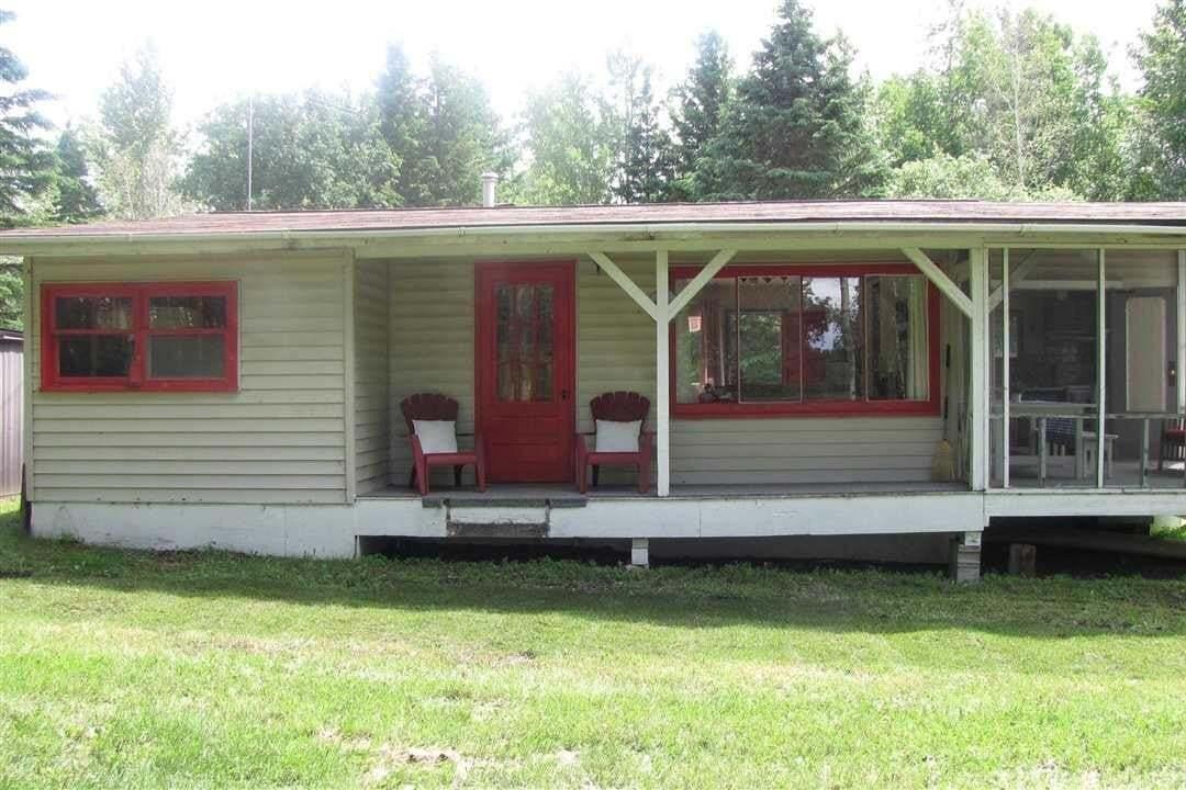 House for sale at 62 Lessard Lake Estates Rural Lac Ste. Anne County Alberta - MLS: E4204133