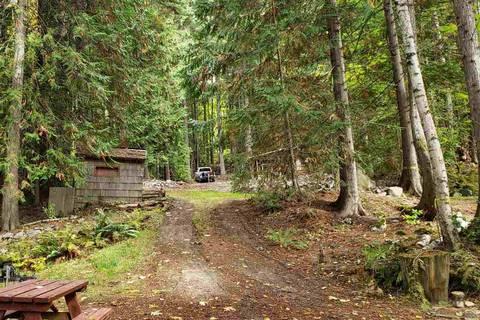 Home for sale at 62 Lillooet Lake Estates  Pemberton British Columbia - MLS: R2417374