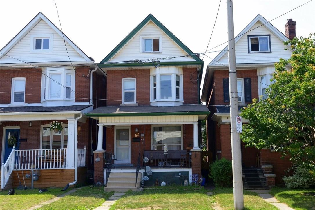 Removed: 62 Lorne Avenue, Hamilton, ON - Removed on 2018-08-10 21:27:23