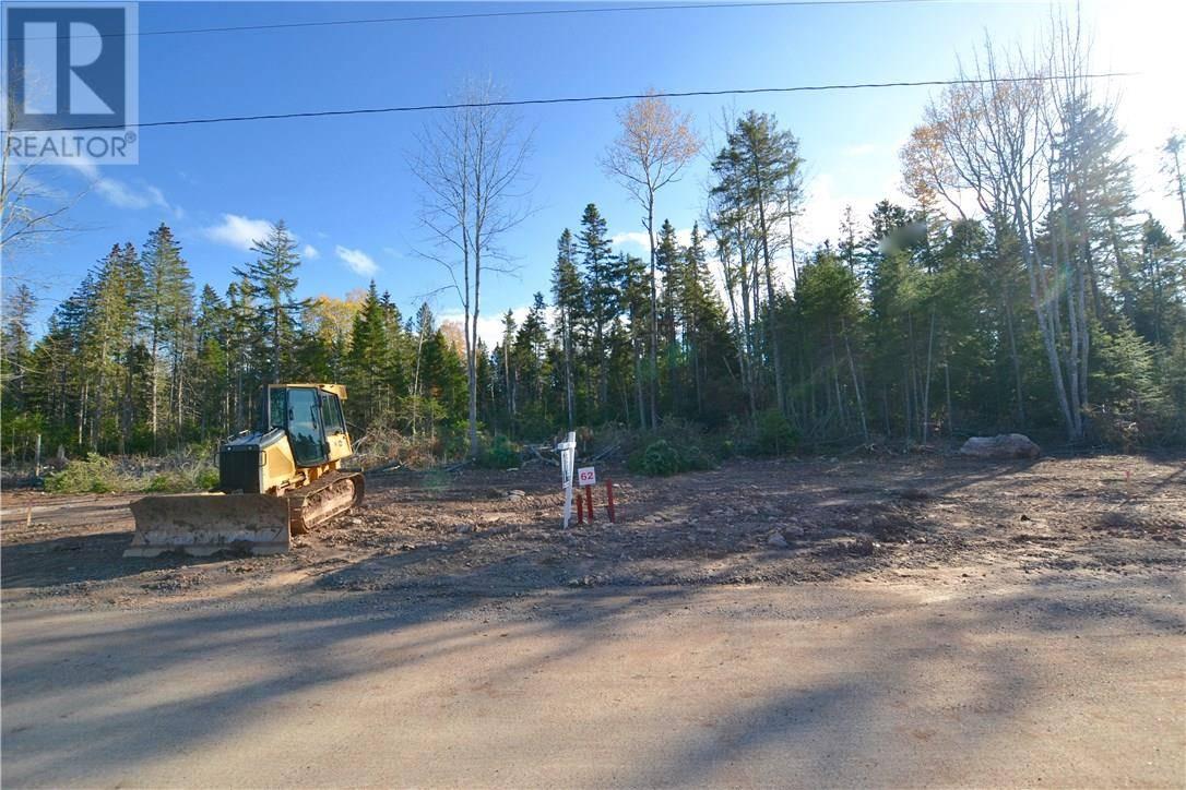 Home for sale at Lot 62 Des Eleves  Unit 62 Dieppe New Brunswick - MLS: M126150
