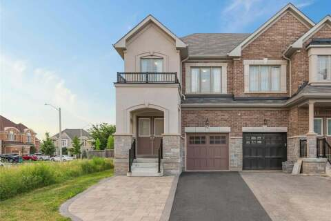 Townhouse for sale at 62 Lowther Ave Richmond Hill Ontario - MLS: N4850987