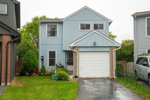 Townhouse for sale at 62 Lucas Ln Ajax Ontario - MLS: E4903367