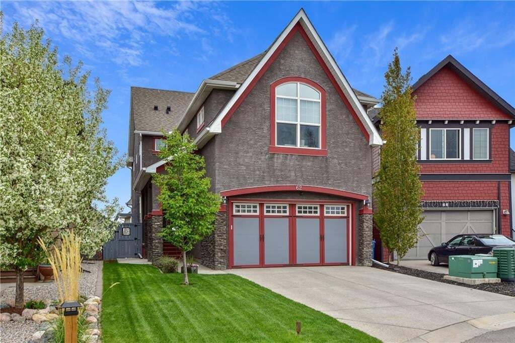 House for sale at 62 Mahogany Gr SE Mahogany, Calgary Alberta - MLS: C4305165