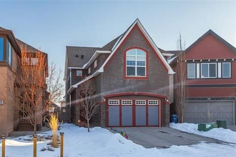 House for sale at 62 Mahogany Green Southeast Calgary Alberta - MLS: C4292680