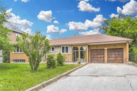 House for sale at 62 Maple Grove Ave Richmond Hill Ontario - MLS: N4915317