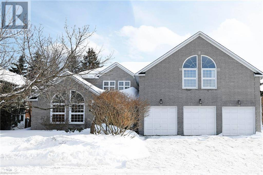 House for sale at 62 Marble Arch Cres Ottawa Ontario - MLS: 1181276