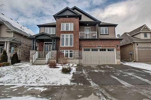House for sale at 62 Marriott Pl Brant Ontario - MLS: X4683391