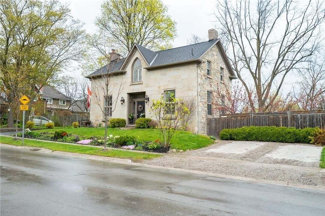 House for sale at 62 Mill St N Waterdown Ontario - MLS: H4078164
