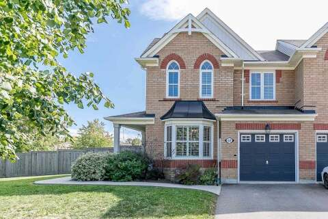 Townhouse for sale at 62 Miltrose Cres Whitchurch-stouffville Ontario - MLS: N4923746