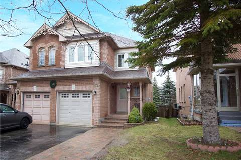 Townhouse for sale at 62 Mugford Rd Aurora Ontario - MLS: N4427755