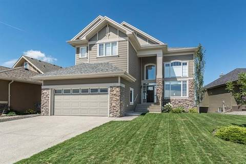 House for sale at 62 Muirfield Blvd Lyalta Alberta - MLS: C4242948