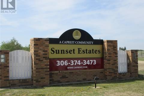 Home for sale at 62 Mulberry Rd Sunset Estates Saskatchewan - MLS: SK775845