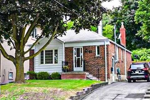 House for rent at 62 Nesbitt Dr Toronto Ontario - MLS: C4521437