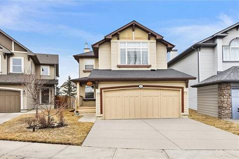 House for sale at 62 New Brighton Circ Southeast Calgary Alberta - MLS: C4292553