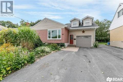House for sale at 62 Newton St Barrie Ontario - MLS: 30731964