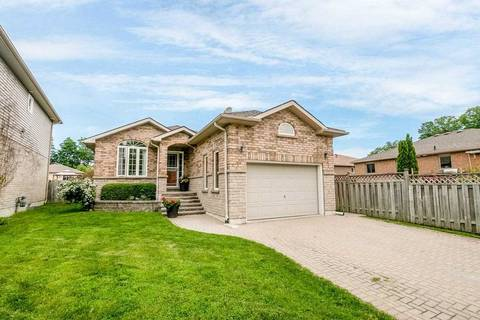 House for sale at 62 Nicole Marie Ave Barrie Ontario - MLS: S4492187
