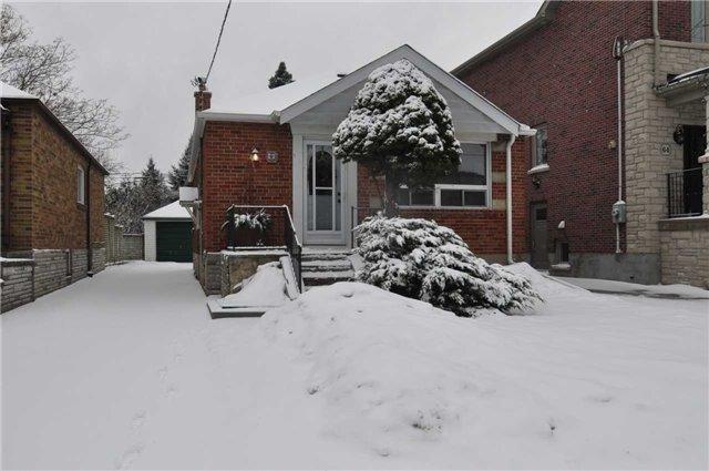 Sold: 62 Northridge Avenue, Toronto, ON